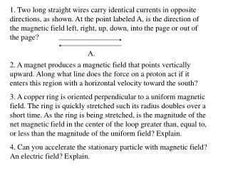 Light: Geometric Optics