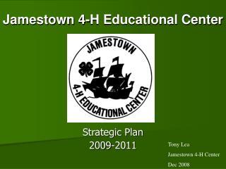 Jamestown 4-H Educational Center