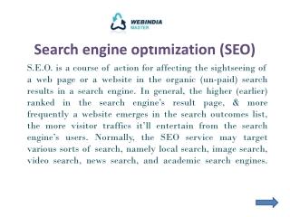 Seo Company in Delhi