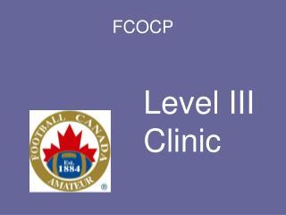 FCOCP