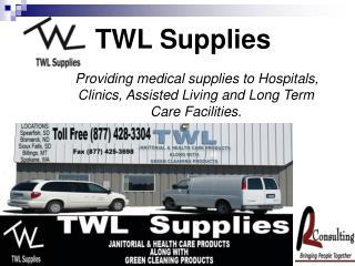 TWL Supplies