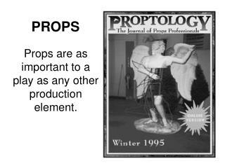 PROPS
