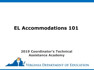 accommodations   training for mathematics teachers