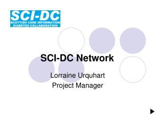 SCI-DC Network
