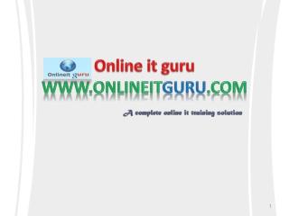 Online SAP BO  Training in USA,Uk,Canada,Australia,India,Sin