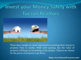 Tucson Arizona Homes for Sale