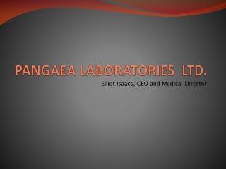 Pangaea Laboratories Limited