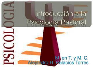 Introducci n a la  Psicolog a Pastoral