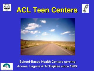ACL Teen Centers
