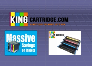 Canon Ink Cartridge and Toner