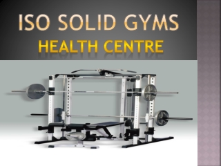 Best Spa Products and Gym Accessories in Delhi