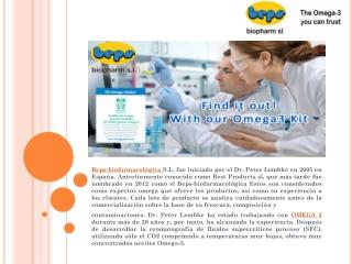 Beps Biopharm - beps, beps omega3, comprar Pur-3, pur-3, dha