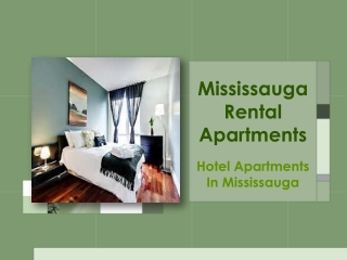 Mississauga Rental Apartments-furnishedapartmentmississauga