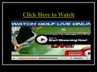 watch deutsche bank championship live streaming