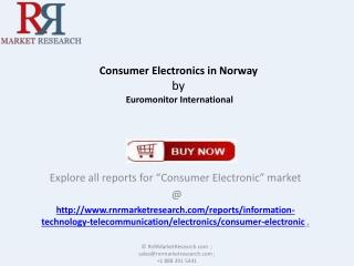 Distribution Norway