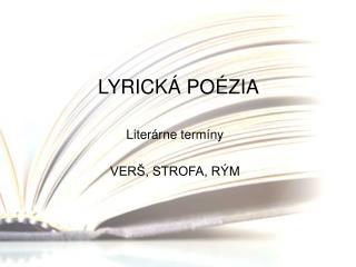 LYRICK  PO ZIA