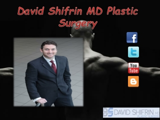 Best Cosmetic Surgeon in Chicago