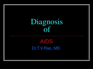 indeterminate  serological tests for hiv