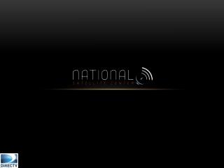 National Satellite Center