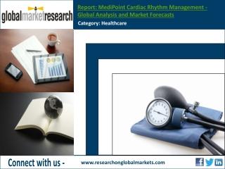 MediPoint: Cardiac Rhythm Management - Research report
