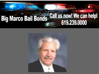 What is a Bail Bond ?