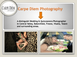Photo Booth Rentals - Carpe Diem Photography