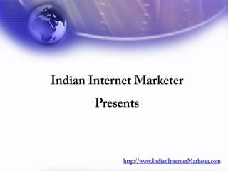 ISeo In India Using Video Marketing