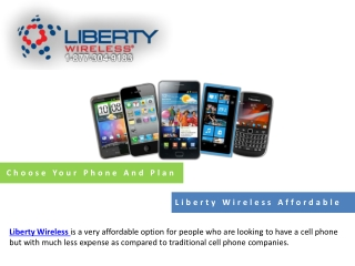 Liberty Wireless