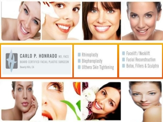 What to Look for When Choosing a Cosmetic Surgeon
