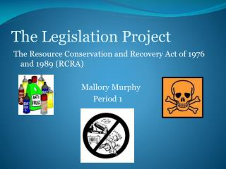 The Legislation Project