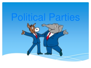 US Party System