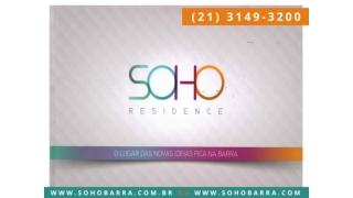 Soho Residence - (21) 3149-3200