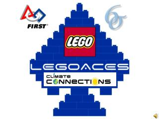 LEGO   LEGO   ACES