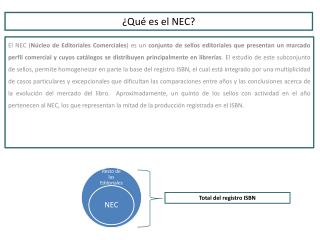 Qu  es el NEC