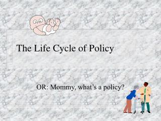 The Life Cycle of Policy