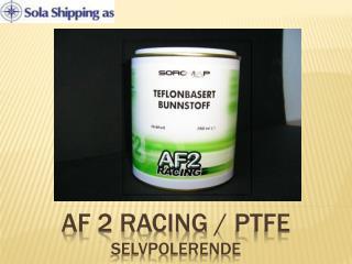 AF 2 RACING