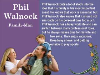 Phil Walnock