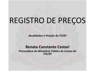 REGISTRO DE PRE OS