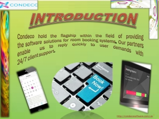 Conference Room Scheduling Software