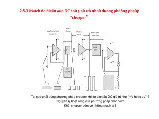 2.5.3 Ma ch  o  ie n a p DC co  gia  tr  nho  du ng ph  ng pha p  chopper