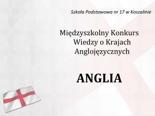 Szkola Podstawowa nr 17 w Koszalinie