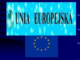 Og lne informacje na temat  Unii Europejskiej
