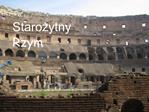 Starozytny Rzym