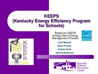 KEEPS Kentucky Energy Efficiency Program for Schools