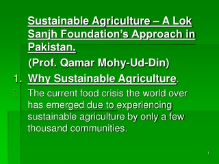 investment in  livestock sector  in punjab