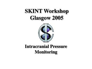 SKINT Workshop Glasgow 2005