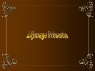 Lilymage Pr sente