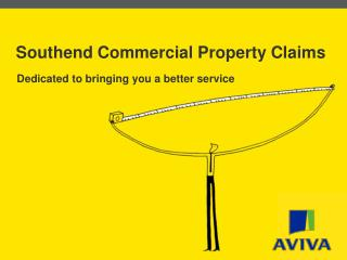 Southend Commercial Property Claims