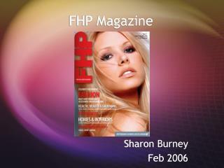 FHP Magazine