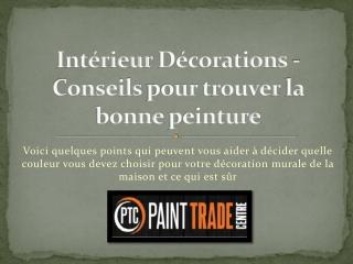 peinture vente | peinture batiment
